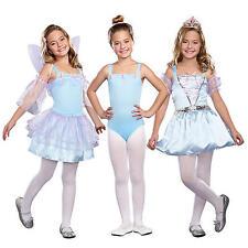Kostüm~USA~116-122-128~3 in 1~Ballarina-Fairy-Prinzessin~Karneval~Fasching~neu
