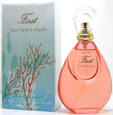Van Cleef & Arpels first pour l'ete Limited Edition 100 ML EDT SPRAY