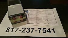 STORMSCOPE PROCESSOR, WX1000E, 78-8060-5900-8, fresh 8130 5/15