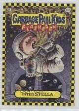 2010 Topps Garbage Pail Kids Flashback #60b Inter Stella Non-Sports Card 2ts