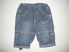 H & M geniale Jeans Hose Gr. 62 !!