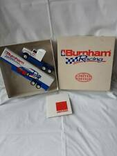 Winross Burnham Racing 09 ~1995 Limited Edition