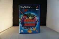 Playstation 2 Arcade Action 30 Games