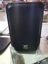 Yorkville C120P Coliseum Series 90Watt Powered Speaker DJ PA Studio Monitor