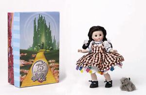 "Madame Alexander #68790 WOZ Dorothy Arrives in Munchkinland 8"" Doll - Retired"