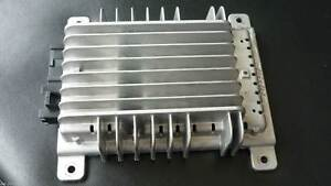 Nissan 350 Z - Z33 - Ampl Set - Endstufe Verstärker Amplifier - 28060 CF40A Bose