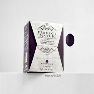 Lechat Perfect Match Gel Polish + Nail Polish Duo *Choose any one* 01 - 150