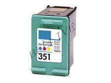 RIGENERATO HP 351XL / CB338EE CARTUCCIA  PER HP DeskJet D4260 D4360 D4200 D4300