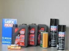 Sistema de mantenimiento KTM 990 ADVENTURE SUPER DUKE R Filtro aceite bujía