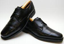 MENS ALLEN EDMONDS JOPLIN BLACK LEAHTER COMFORT OXFORD DRESS SHOES SZ 8.5~1/2 D