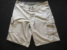 QUIKSILVER BOARDSHORTS MEN'S SZ 32-EXCELLENT CONDITION- FREE SHIPPING!