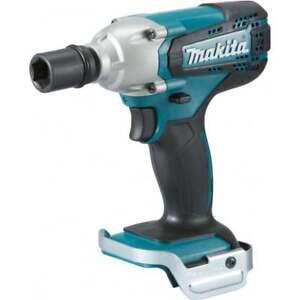 Makita DTW190Z 18v 1/2 Impact Wrench Cordless Impact Gun 190nm Body Only