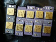 VIntage DEC PDP 11/23  FP chips 302H + 303E  selling individualy