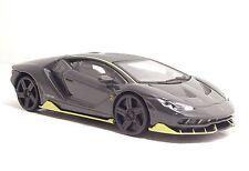 Bburago 30382 Lamborghini CENTENARIO ++ METAL Scala 1:43
