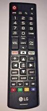 Original LG AKB75095307 TV Remote For 43UJ6300 43UJ6300-UA 43UJ6350 43UJ6350-UC