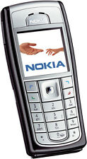 Nokia 6230i Black Silber Schwarz  NEU  Black ohne Vertrag wie Neu