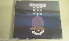 MAXI CD--KAISER CHIEFS--I PREDICT A RIOT--PROMO COPY--1 TRACK