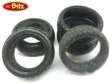 Carisma GT14 MKII Tires & incerts 4 HARD R14 CA14705 Fit any GT14 Rim