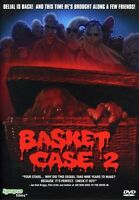 Basket Case 2 (DVD New)