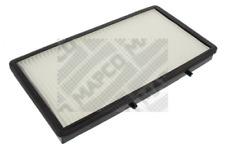Filter, Innenraumluft für Heizung/Lüftung MAPCO 65533