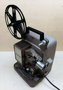 Bell & Howell Autoload Vintage 8mm Cine Film Projector