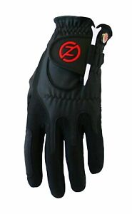 Zero Friction Compression Fit Performance Golf Gloves - One Size ZF Universal