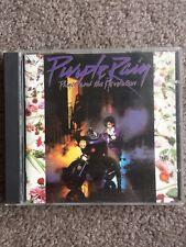 Prince : Purple Rain (Warner Cd 1984) 80s, New Wave, Rock, Soul, Funk, Pop, R&B