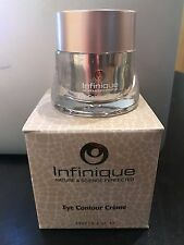 infinique nature&science perfected EYE CONTOUR CREME