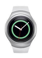 Samsung Gear S2 Sm-r730a Smartwatch, AT&T, Silver