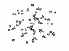 """Full Set Screws Replacement + 2 Silver Bottom Screws For iPhone 6 4.7"""" Repair"""