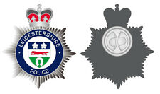 Leicestershire Police Pin Badge - Leicester