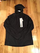 Nike Lab Transform 2 In 1 Black Jacket 866170 010 Men's XL NWT ($350)