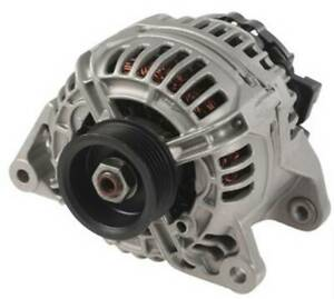 NEW ALTERNATOR FITS AUDI ALLROAD QUATTRO 2.7L 2003-05 0-124-525-008