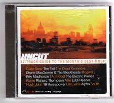 (GQ761) Months Best Music, 17 tracks various artists - 2001 - Uncut CD