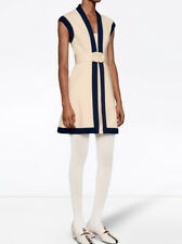 Gucci Belted Dress- With Tags- $3,620