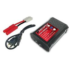 HX-N802 2A NiMH Charger (charges Nimh/Nicd batteries at up to 2A (2000ma))