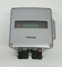 TOSHIBA LF420 ABB211ABB ELECTROMAGNETIC FLOWMETER