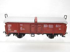 eso-2210Märklin H0 Schiebedachwagen DB 5703408-2 mit minimale Gebrauchsspuren,
