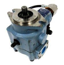 USED CONTINENTAL HYDRAULICS PVR15-20B15-RF-0-51218B5HL1-60L-F HYDRAULIC PUMP