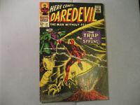 Daredevil #21 (1966 Marvel)