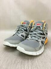 NIKE Free Run 2 Sneakerboot Free Run Boots Gray 616744 002 26.5cm Size US 8.5