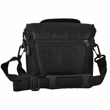 Black Camera Case Bag for Kodak PixPro AZ251 AZ651 AZ421 Bridge Camera