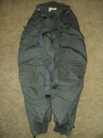 US AIR FORCE TYPE F-1B EXTREME COLD WEATHER TROUSERS NEW SIZE 28 SZ SMALL