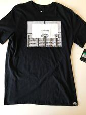 Nike Air Force 1 Basketball Photo Blacl T-shirt Sizd XL NWT 834608-010