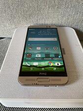 HTC One M9 5-Zoll FullHD Display 32GB (Ohne Simlock) Smartphone Teildefekt K194