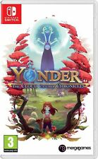 Yonder The Cloud Catcher Chronicles | Nintendo Switch New Preorder