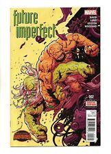 Future Imperfect Vol 1 No 2 Sep 2015 (NM) Marvel, Secret Wars, 1st Print