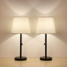 Pull Chain Table Lamp Ebay