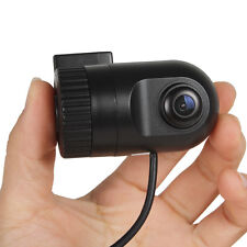 Dash Cam G-Sensor Micro SD HD 720P Mini Car DVR Video Recorder Vehicle Camera