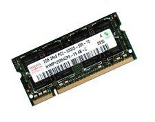 2GB RAM Speicher Netbook eMachines 250 Netbook Series eM250 (N270) DDR2 667 Mhz